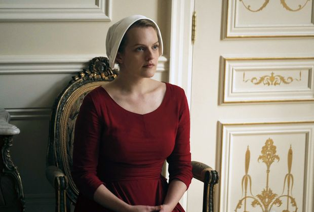 TV The Handmaid's Tale