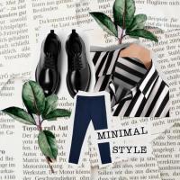 Estilo minimalista | a fashion film