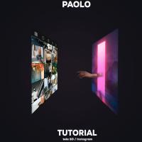 Tutorial -Tela 3D Instagram Reels